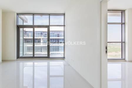 1 Bedroom Flat for Rent in DAMAC Hills (Akoya by DAMAC), Dubai -  Pool And Golf Views