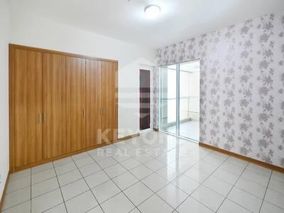 1 Bedroom Apartment for Rent in Dubai Marina, Dubai - 1 BR Unfurnished Mid Floor Sulafa Tower Dubai Marina
