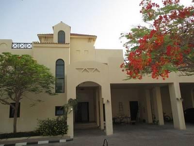 4 Bedroom Villa for Rent in Al Qurm, Abu Dhabi - Impressive Villa with Great Facilities
