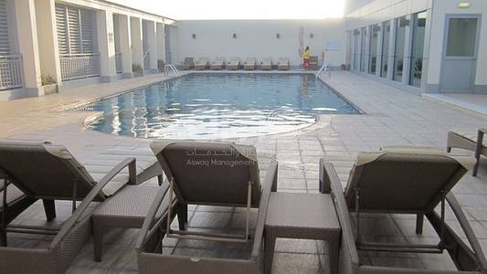 Studio for Rent in Danet Abu Dhabi, Abu Dhabi - NO COMMISSION for Studio Apartment Available in Danet