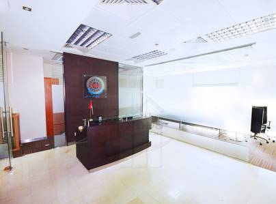 Office for Rent in DIFC, Dubai - Ready to Move in Fully Fitted Liberty House