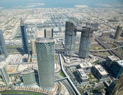 5 Bedroom Penthouse for Sale in Downtown Dubai, Dubai - Burj Khalifa and Sea View 5 bed Penthouse