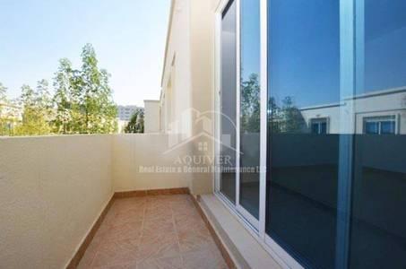 2 Bedroom Villa for Rent in Al Reef, Abu Dhabi - Low Price|Single Row 2BR Villa in Al Reef for Rent