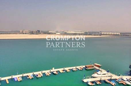 4 Bedroom Apartment for Rent in Al Raha Beach, Abu Dhabi - Huge Four Bedroom Apartment