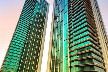 1 Bedroom Flat for Sale in Al Reem Island, Abu Dhabi - Best Price On Market With High Yields !!
