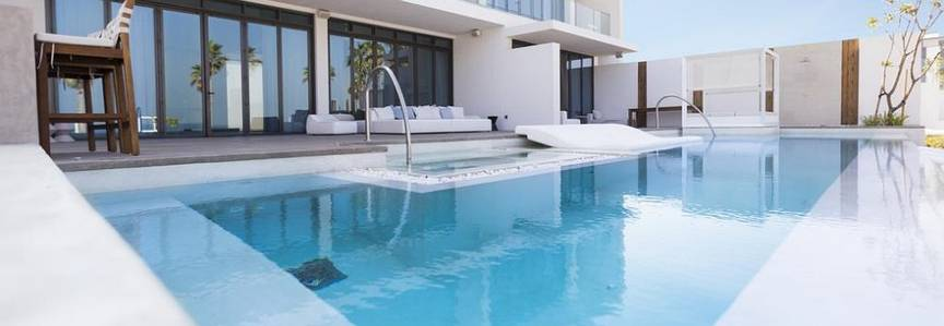 5 Bedroom Villa for Sale in Pearl Jumeirah, Dubai - Stunning, Prestigious &  Luxury 5 bedroom villa in Pearl Jumeirah Island