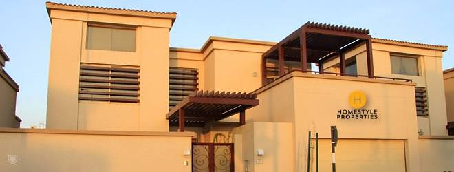 5 Bedroom Villa for Rent in Al Raha Golf Gardens, Abu Dhabi - LUXURY 5 BEDROOM VILLA IN UPSCALE GATED COMMUNITY