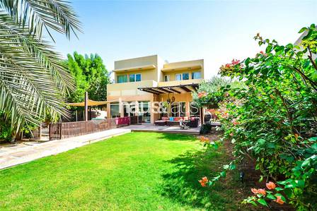 3 Bedroom Villa for Sale in Arabian Ranches, Dubai - Huge Plot | Type 9  | Excellent Location