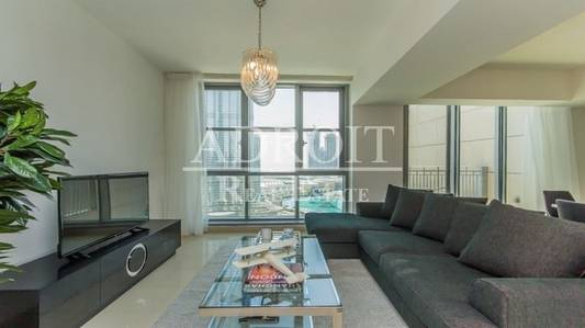 3 Bedroom Flat for Rent in Downtown Dubai, Dubai - Luxury 3BR Fully Furnished Apt @ Standpoint Tower