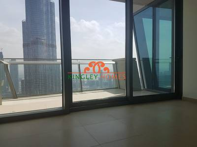 3 Bedroom Apartment for Rent in Downtown Dubai, Dubai - Burj Vista|3 Bed+Maid