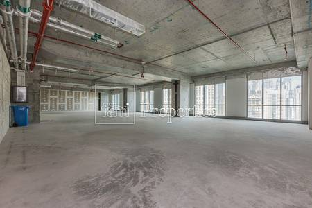 Shell and Core Office Available for Rent
