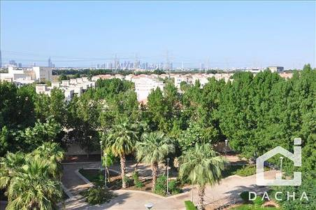 Studio for Rent in Jumeirah Village Triangle (JVT), Dubai - Spacious Studio with Balcony – Outstanding Value