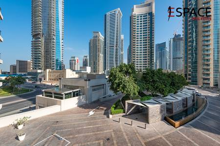 2 Bedroom Flat for Sale in Dubai Marina, Dubai - Bright and Well Maintained Apartment Low Floor