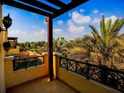 4 Bedroom Townhouse for Sale in Mudon, Dubai - Corner Plot Townhouse with Lovely Garden
