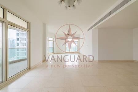 3 Bedroom Apartment for Rent in Dubai Marina, Dubai - Elegant and Clean Apartment on Mid floor in Marina Mansion
