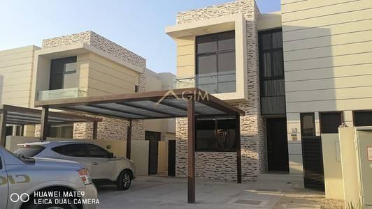 3 Bedroom Villa for Rent in DAMAC Hills (Akoya by DAMAC), Dubai - 4 cheques