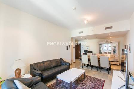 3 Bedroom Apartment for Sale in Dubai Marina, Dubai - Vacant| Three bedroom| Partial Sea Views