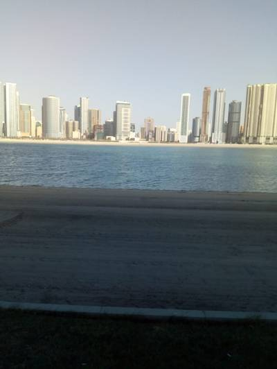 2 Bedroom Flat for Sale in Al Khan, Sharjah - 2 Bed Apartment For Sale