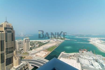 2 Bedroom Flat for Sale in Dubai Marina, Dubai - Fantastic Opportunity | Brand New Unit  with Full Sea View