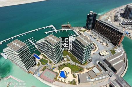 3 Bedroom Apartment for Rent in Al Raha Beach, Abu Dhabi - Elegant and Well maintained 3BHK+M in Raha Beach