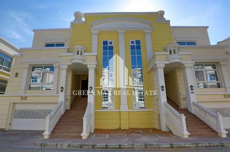 4 Bedroom Villa for Rent in Al Forsan Village, Abu Dhabi - Luxurious 4 Bhk In Al Forsan Village KCA