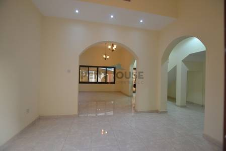 3 Bedroom Villa for Rent in Mirdif, Dubai - Brand New I 3 Bed + Maids I Separate Entrance