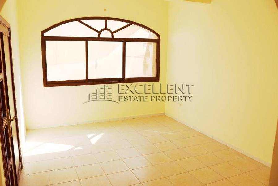 Hot Offer for  4 Bedroom Villa in Khalifa City A