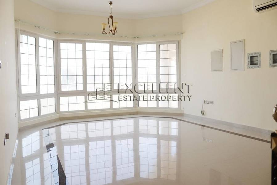 2 Stunning 5 Bedroom Stand Alone Villa with Spacious Parking Space