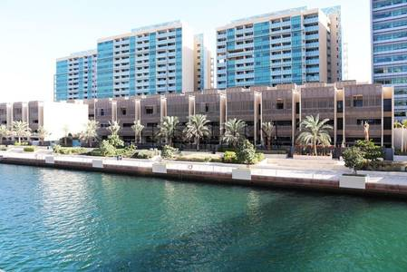 4 Bedroom Townhouse for Rent in Al Raha Beach, Abu Dhabi - Elegant 4 Bedroom Townhouse in Al Muneera