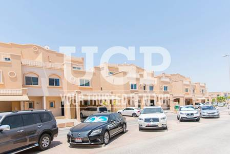 3 Bedroom Villa for Sale in Al Reef, Abu Dhabi - Invest now! Villa with Parking and Garden