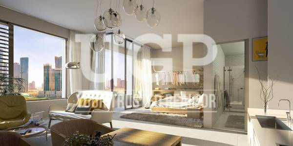 1 Bedroom Apartment for Sale in Al Reem Island, Abu Dhabi - Big layout 1BR apt - Best for Investment