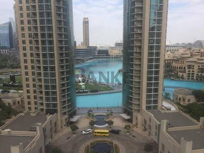 1 Bedroom Flat for Sale in Downtown Dubai, Dubai - Perfect One Bed with Study