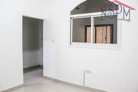 Studio for Rent in Hadbat Al Zaafran, Abu Dhabi - Clean and well-kept 1 B/R Apt