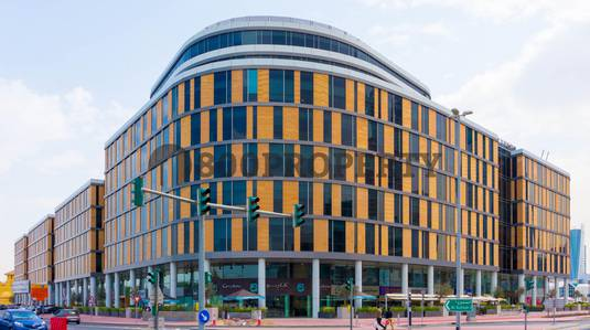 Office for Rent in Dubai Internet City, Dubai - Large Office Space in a Premium Location at Media City