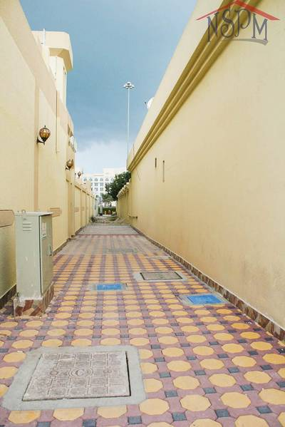 1 Bedroom Flat for Rent in Al Zahraa, Abu Dhabi - VACANT! Affordable 1 bedroom