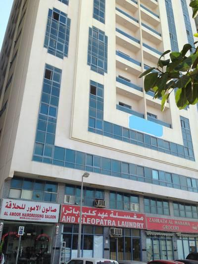 1 Bedroom Apartment for Rent in Al Mamzar, Sharjah - Spacious One And Two Bedroom At Mamzar Sharjah