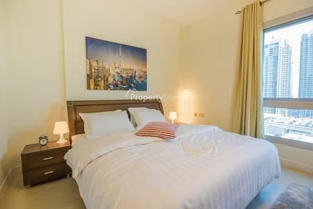 2 Bedroom Apartment for Rent in Dubai Marina, Dubai - CHEAPEST 2BHK FOR RENT IN MARINA DIAMOND 4