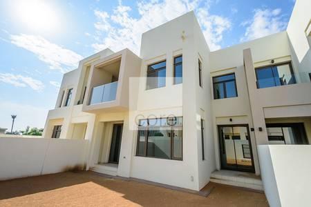 3 Bedroom Villa for Rent in Reem, Dubai - Exclusive | Brand New | J Type | Maids