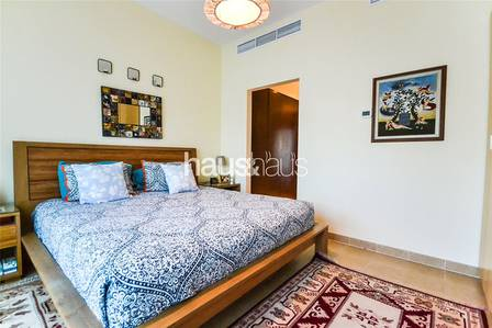 2 Bedroom Villa for Sale in Jumeirah Village Triangle (JVT), Dubai - Italian Kitchen | New Bathrooms | Dist.8