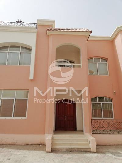4 Bedroom Villa for Rent in Khalifa City A, Abu Dhabi - Spaciouse