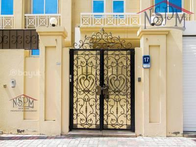 Studio for Rent in Al Zahraa, Abu Dhabi - SUPERB! Deluxe finished studio in Muroor