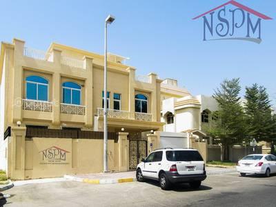 Studio for Rent in Al Zahraa, Abu Dhabi - Clean
