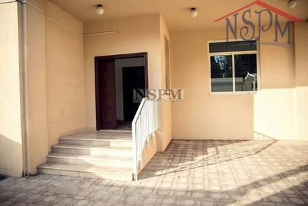 Studio for Rent in Al Zahraa, Abu Dhabi - Family-sized Studio