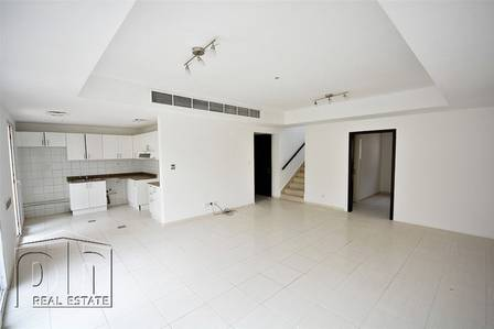 3 Bedroom Villa for Sale in The Springs, Dubai - Type 3M|Maintained|Great Condition|Study