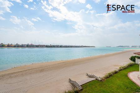 5 Bedroom Villa for Sale in Palm Jumeirah, Dubai - 5 Bed Signature Villa in High Number