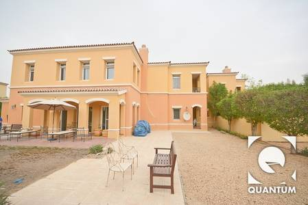 3 Bedroom Townhouse for Rent in Arabian Ranches, Dubai - Fantastic Type A | Available in December