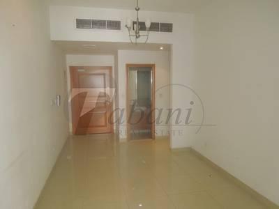 1 Bedroom Flat for Rent in Dubai Marina, Dubai - 1 BED in Marina Residence with balcony