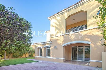 2 Bedroom Villa for Sale in Arabian Ranches, Dubai - Type B | Opposite pool | Available now