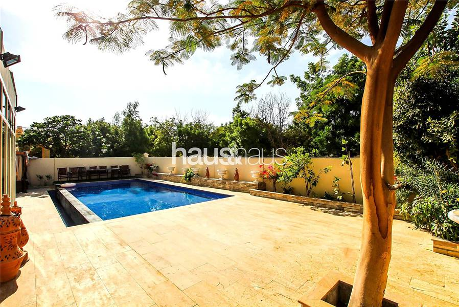 10 Upgraded & Extended | Large Private Pool