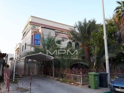 3 Bedroom Villa for Rent in Al Muroor, Abu Dhabi - 3 Bedroom Specious Villa with Maid's Room